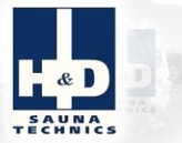 HD Sauna Technics
